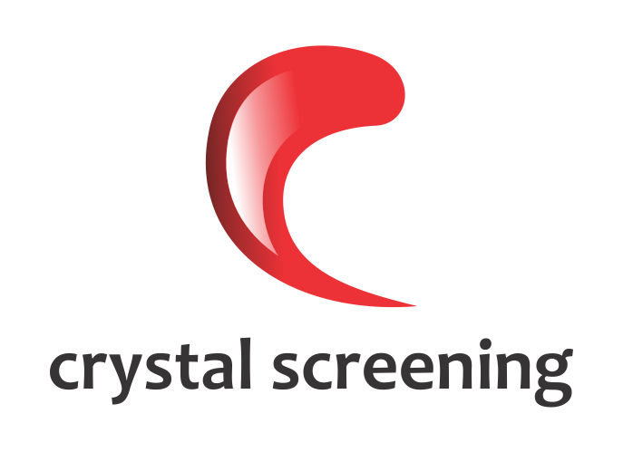 Crystal Screening Services